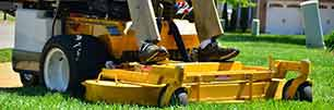 Commercial Landscaping Services in Erie, PA